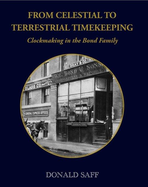 From Celestial to Terrestrial Timekeeping