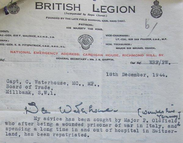 British-Legion