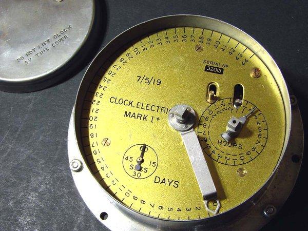 Clock-Mk-I