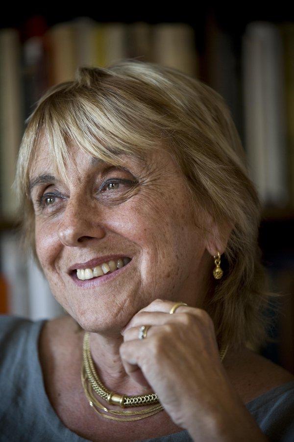 Professor Lisa Jardine CBE, President of the AHS