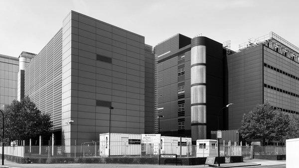 Telehouse data centre