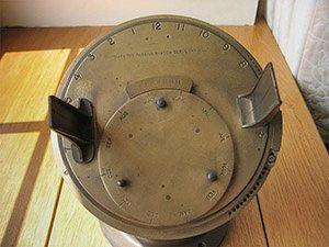 Pilkington chrono