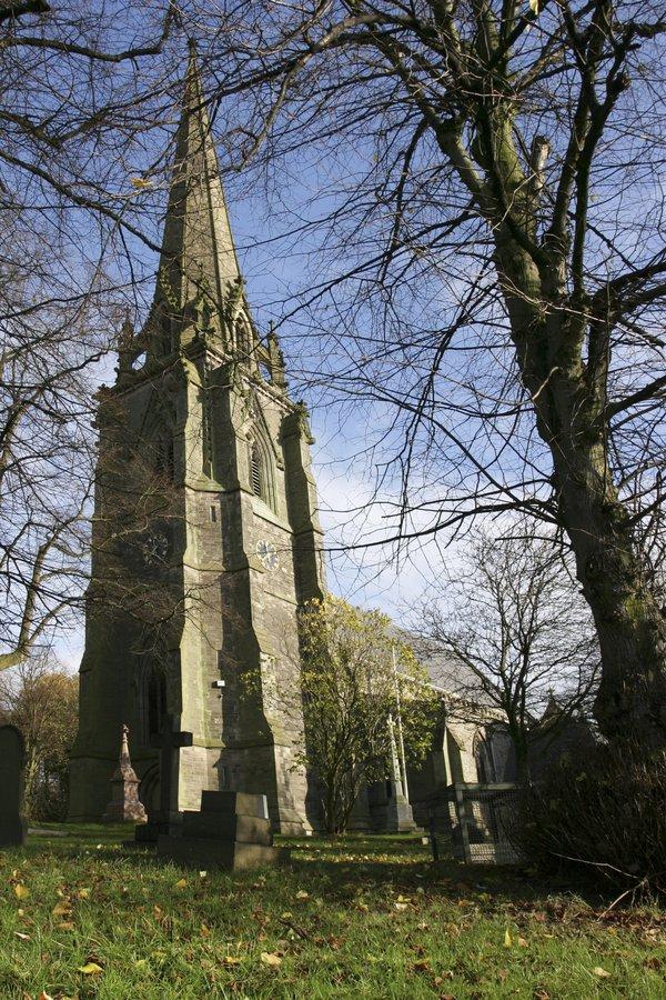 Worsley-Church