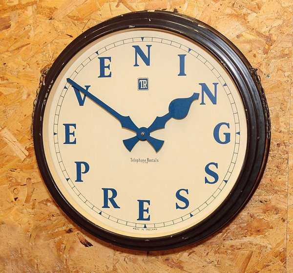 evening-press