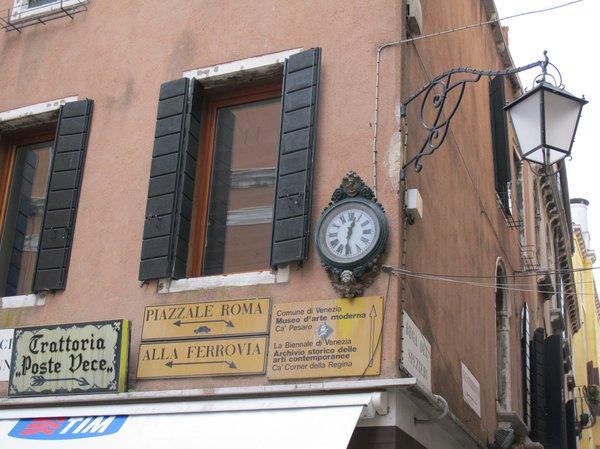 Ruga Vecchia san Giovanni