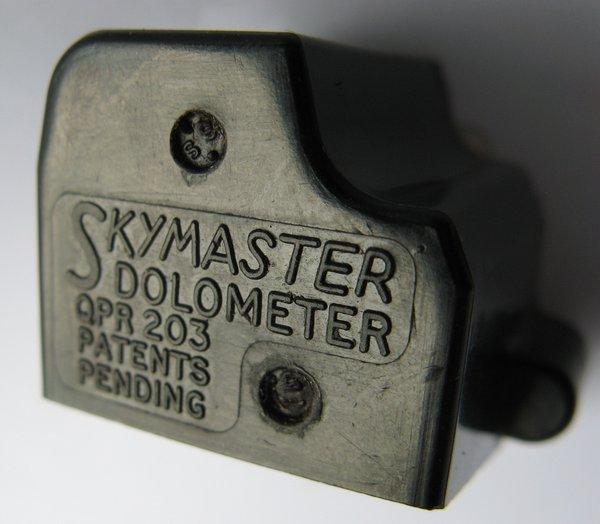 Dolometer case